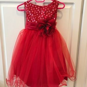 Toddlers Girls Dress